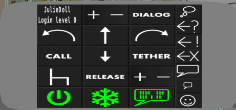 The ACS Directing HUD, version 1.9